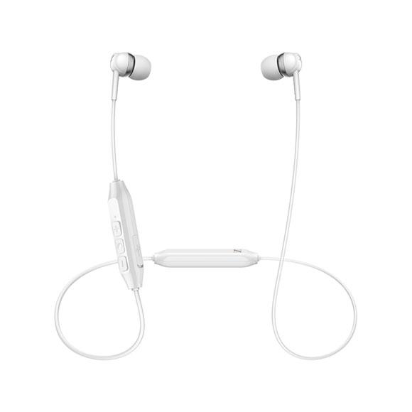 Sennheiser CX 150 BT Bluetooth fülhallgató, fehér