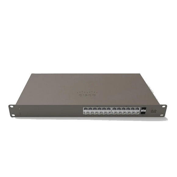Cisco Meraki Go 48 portos switch