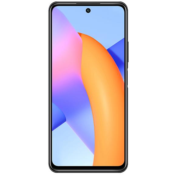 Honor 10X Lite 4GB/128GB Dual SIM kártyafüggetlen okostelefon, fekete (Android)
