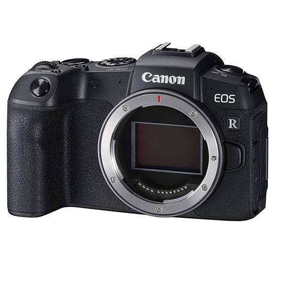 Canon EOS RP MILC fényképezőgép váz