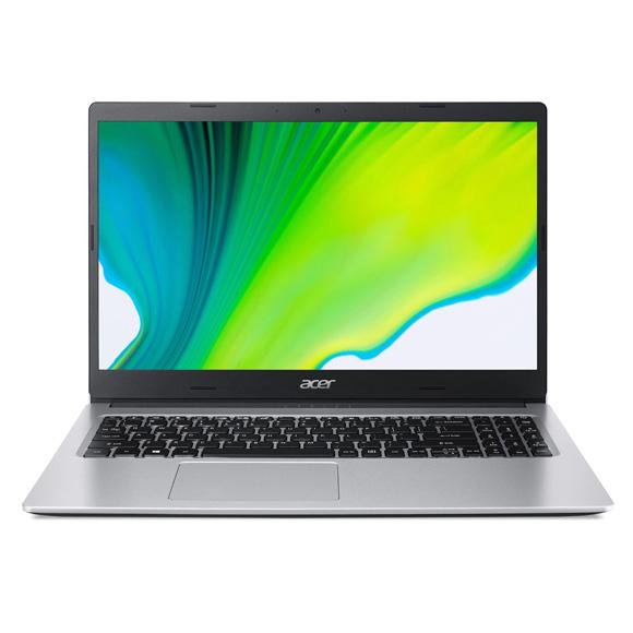 Acer Aspire 3 A315-23-R95Z NX.HVUEU.01R notebook, ezüst